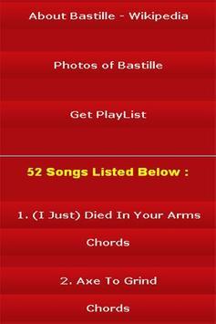 All Songs of Bastille screenshot 2
