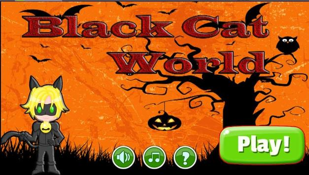Black Cat World apk screenshot
