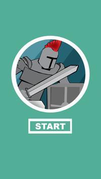 Battle Simulator - The Fight poster