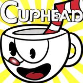 Cup run Head icon