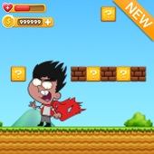 angry timmy world icon