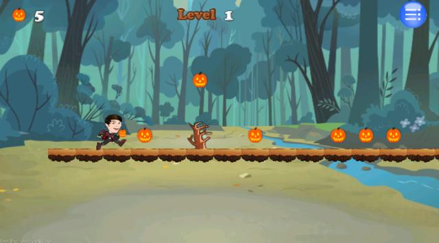 Dan TDM Adventure screenshot 4