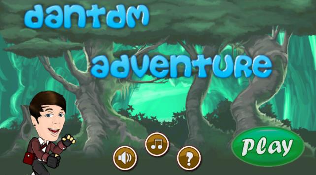 Dan TDM Adventure screenshot 8