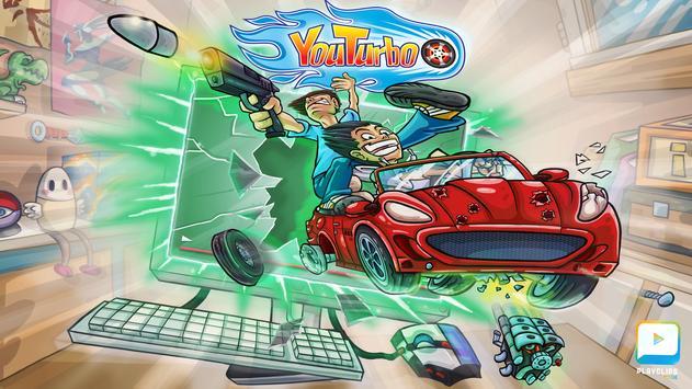 YouTurbo Aventuras apk screenshot