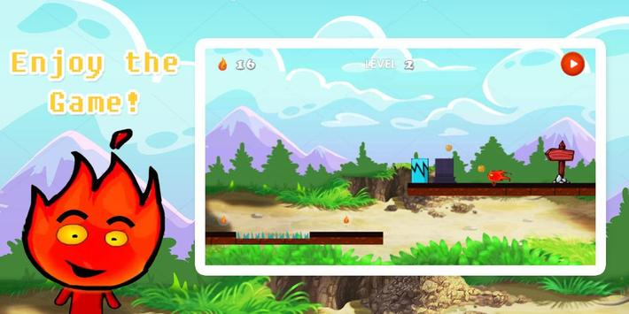 Fire Adventure apk screenshot