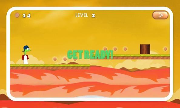Sanjay Adventures apk screenshot