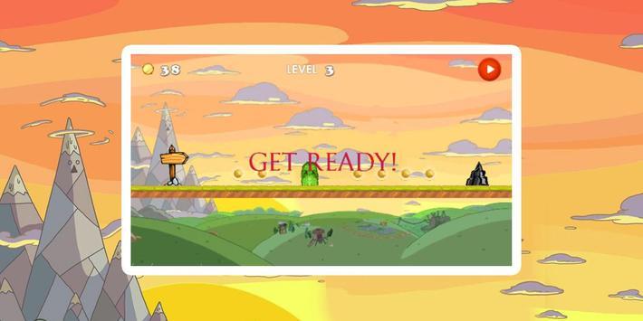 Time For Adventures apk screenshot