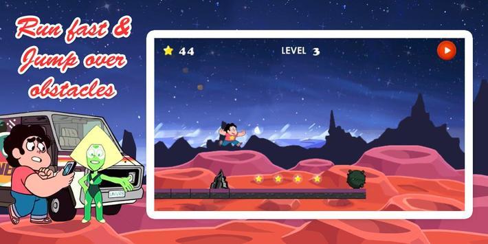 Universe Running apk screenshot