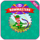 Super Bow Masters Adventure icon