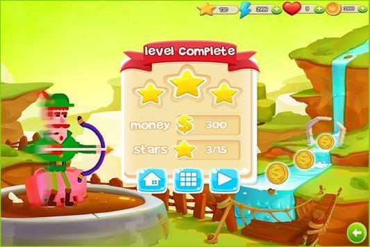 Super Bow Masters Adventure screenshot 8
