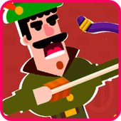Bow Archer - Archery Legend icon