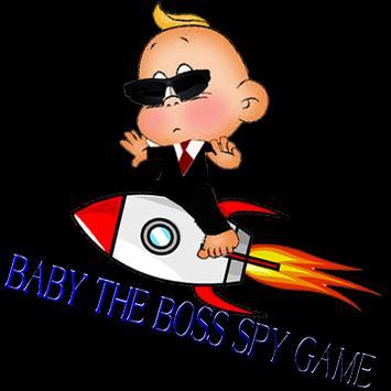baby boss:spy game boss baby screenshot 2