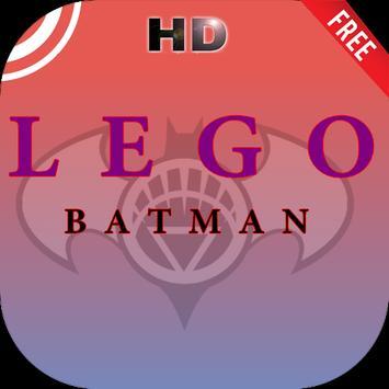 The LEGO BAT screenshot 1
