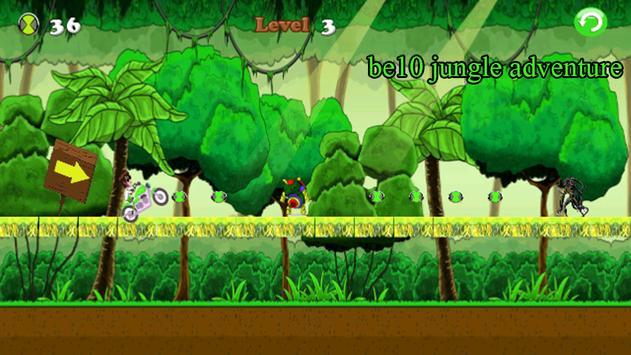 jungle world adventure screenshot 6