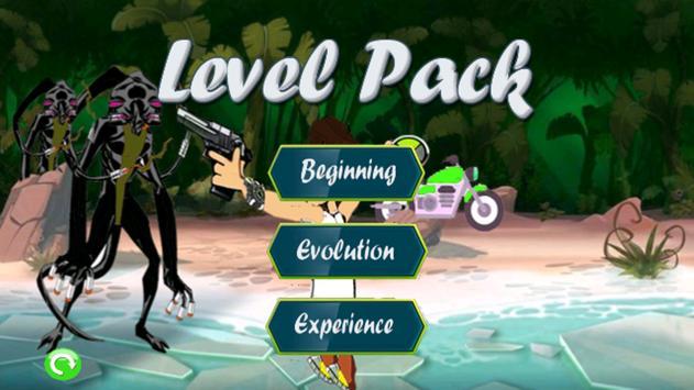 jungle world adventure screenshot 8