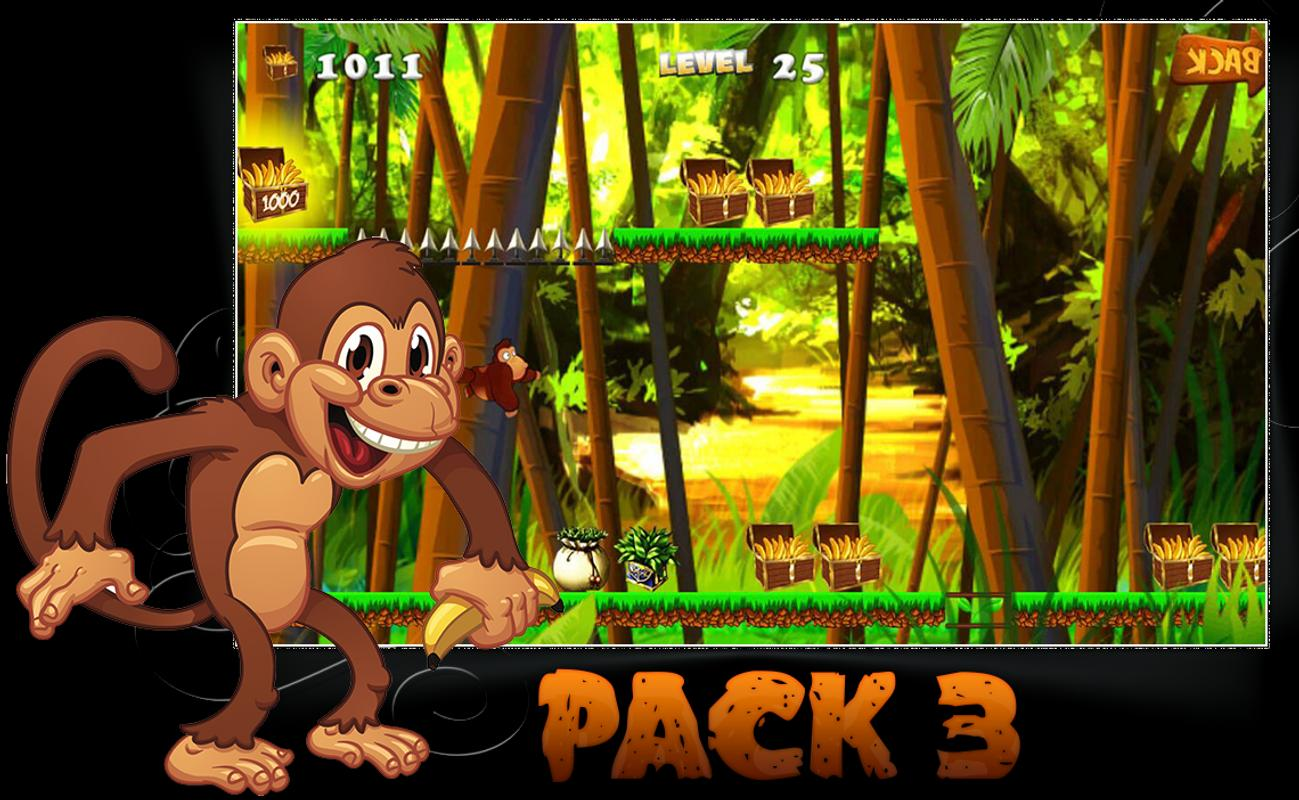 Escape From Monkey Island Android Apk