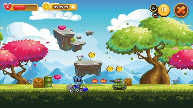 Gumboll Kart Adventure screenshot 3