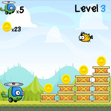 Heli World apk screenshot