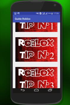 Guide To Robux for Roblox screenshot 2