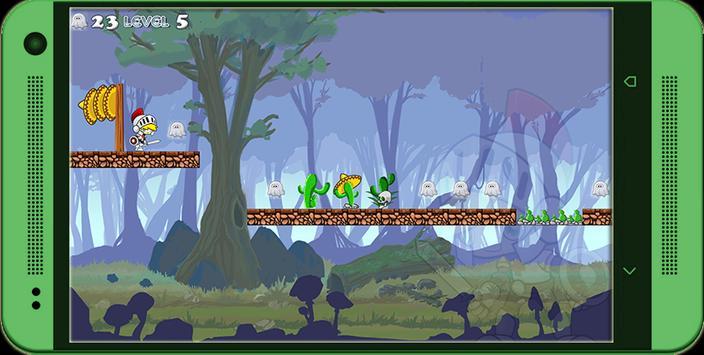 Fighting Boy screenshot 6