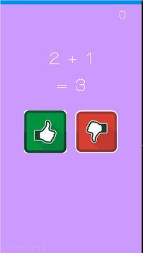 Freaking Maths (focus) screenshot 4