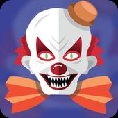 conjuring Killer Clown 2 icon