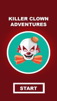 conjuring Killer Clown 2 apk screenshot