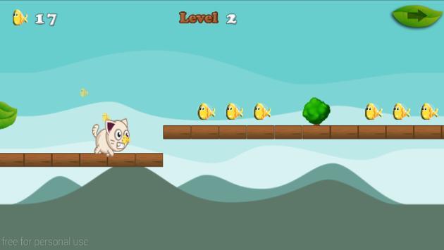 Super Angry Cat apk screenshot