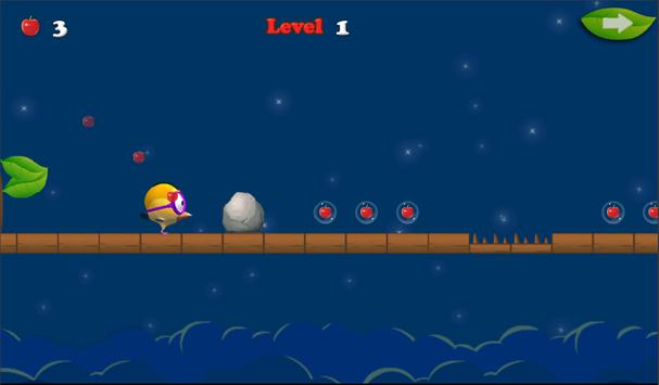 Crazy Bird Game Free screenshot 2