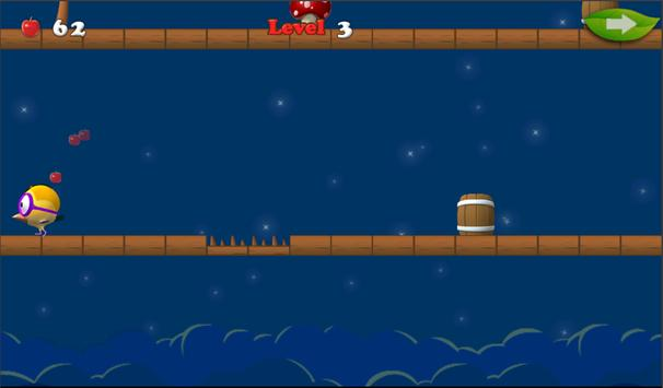 Crazy Bird Game Free screenshot 3
