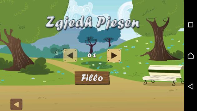Lepuroshi në xhungëll apk screenshot
