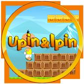 Ipin Dash Upin Race icon