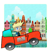 Johnny Test Adventures icon