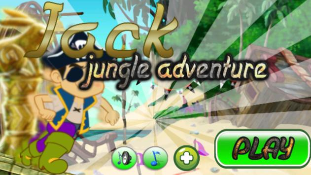 jack jungle adventure apk screenshot