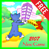 Tom Jump and Jerry Run icon