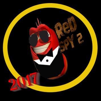 red spy larva screenshot 3