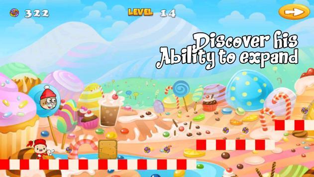 Leo's Run Adventure screenshot 5