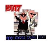 paltu's family spy Game 2017 icon