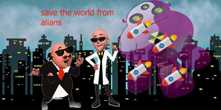 paltu's family spy Game 2017 poster
