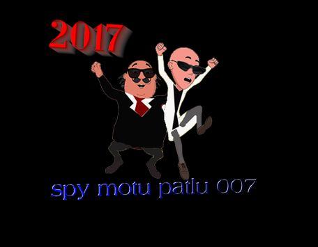 paltu's family spy Game 2017 screenshot 3