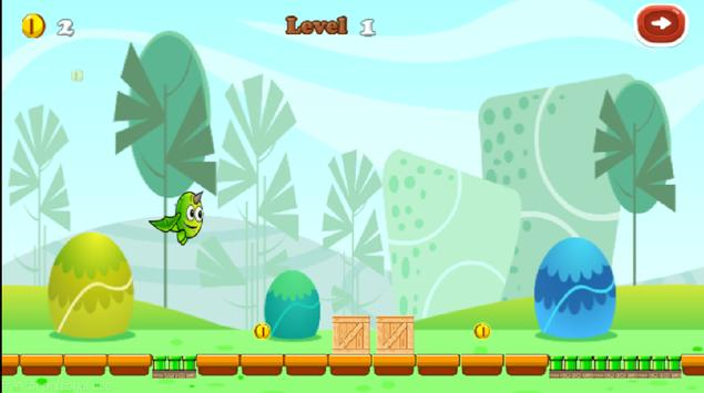 Monster Jump apk screenshot