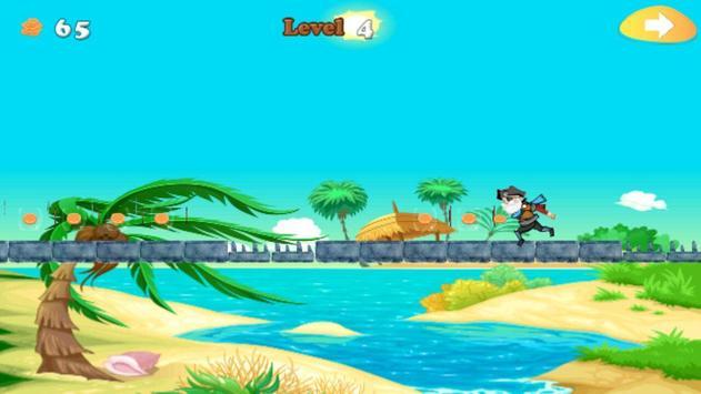 Jumping Pirate apk screenshot