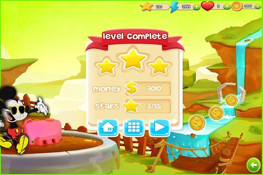 Impossible Mickey Adventure screenshot 2