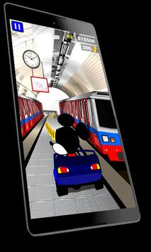 Mickey Surfer Mouse Subway screenshot 2