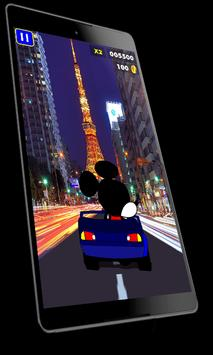 Mickey Surfer Mouse Subway screenshot 3