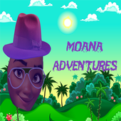Moana Adventures World icon