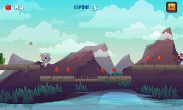 Super Tom Running screenshot 2