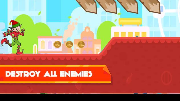 Super Lep's Mania Final Run apk screenshot