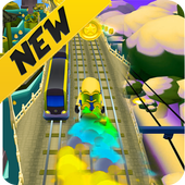 Subway Banana 2 icon