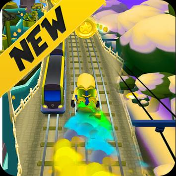 Subway Banana 2 apk screenshot